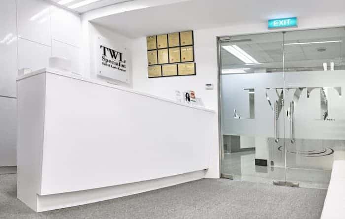 10 Best Dermatologist in Singapore (TWL Specialist Skin & Laser Centre)