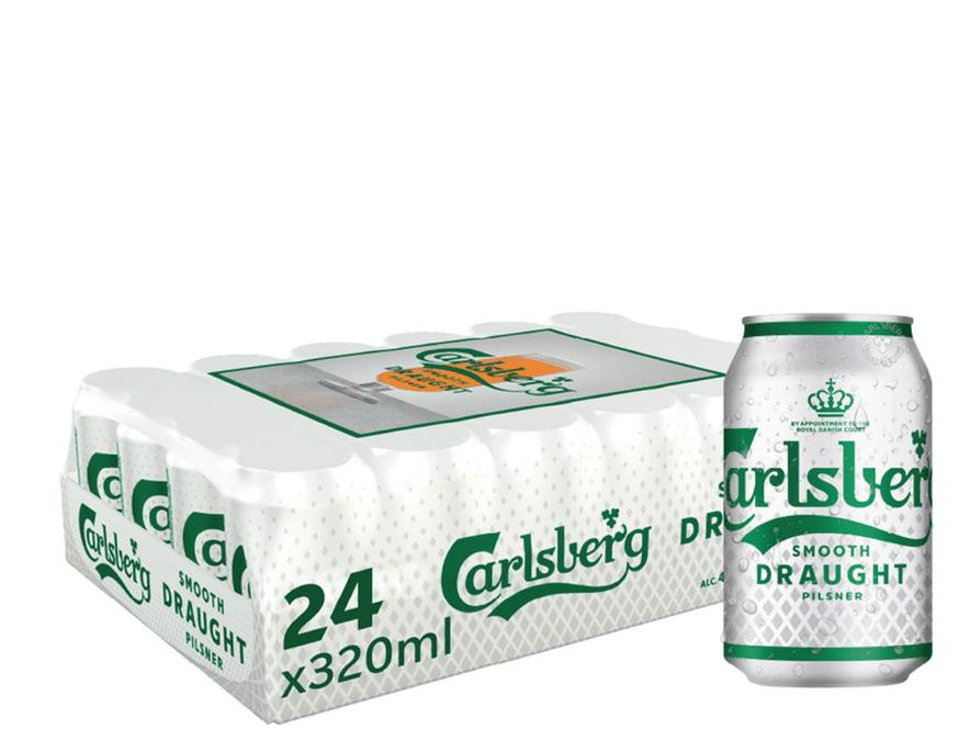draft beer in Singapore
