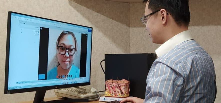 10 Best Dermatologist in Singapore (Tham Siew Nee Skin Clinic)