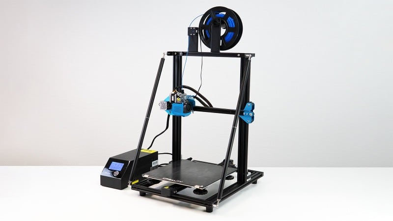best 3d printer in singapore