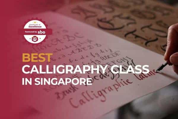 featured image_best calligraphy class in singapore