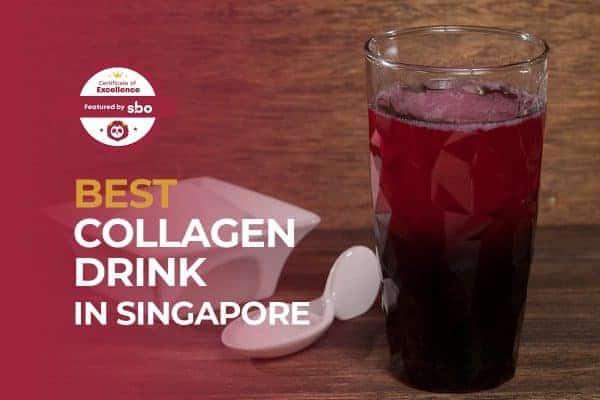 featured image_best collagen drink in singapore