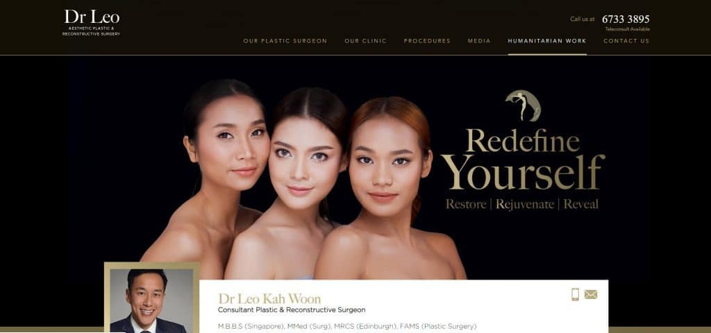 best double eyelid surgery in singapore_dr leo aesthetic plastic and reconstructive surgery