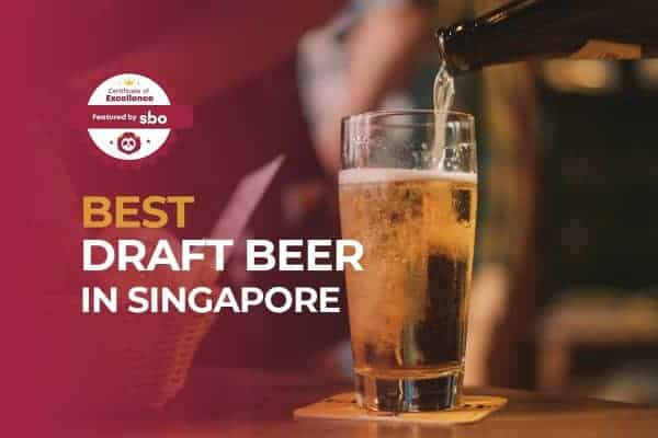 featured image_best draft beer in singapore