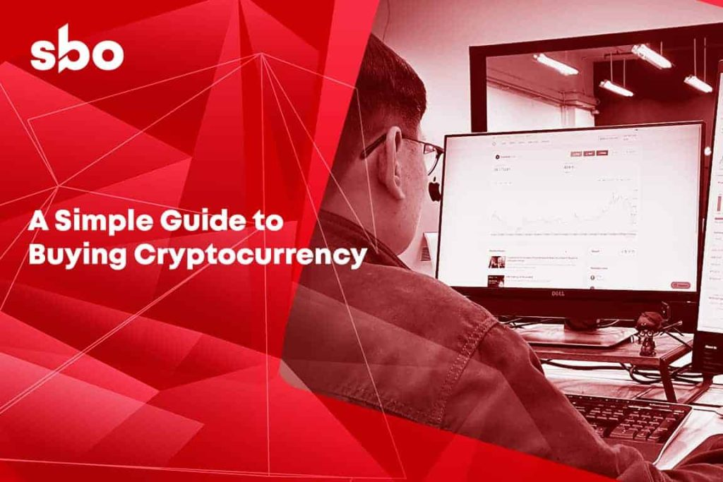 How to Buy Crypto in Singapore? A Guide for Newbies