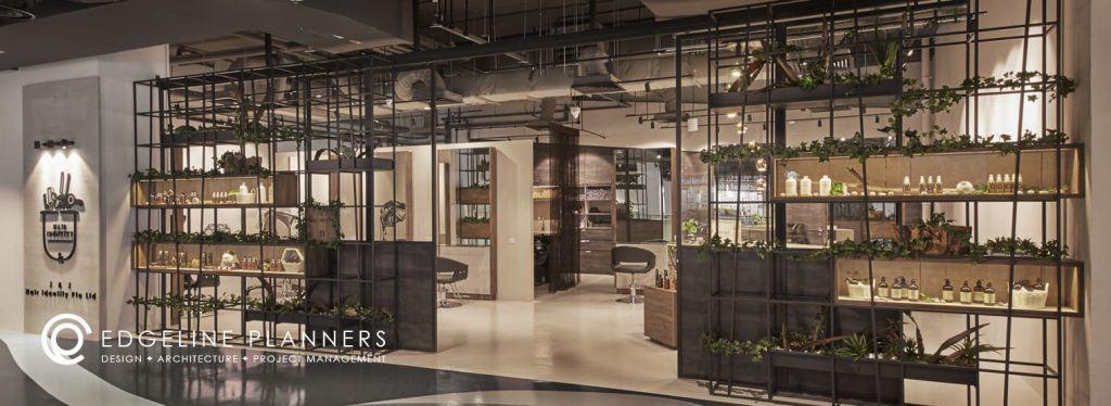 Commercial Interior Design in Singapore