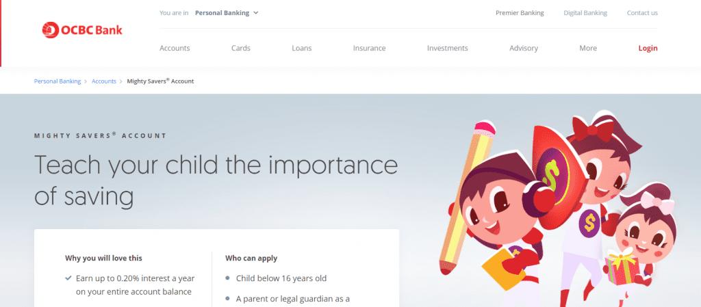 ocbc-best-children-savings-account-singapore