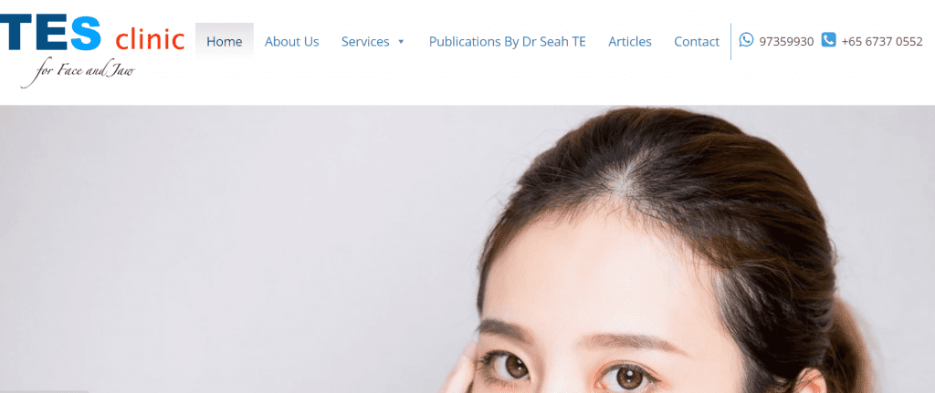 best clinics for rhinoplasty in singapore_tes clinic