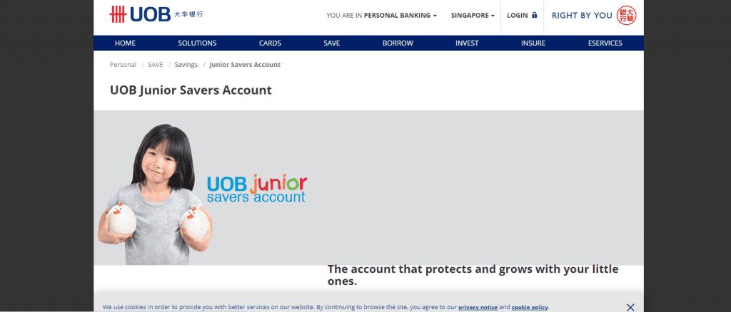 uob-children-savings-account