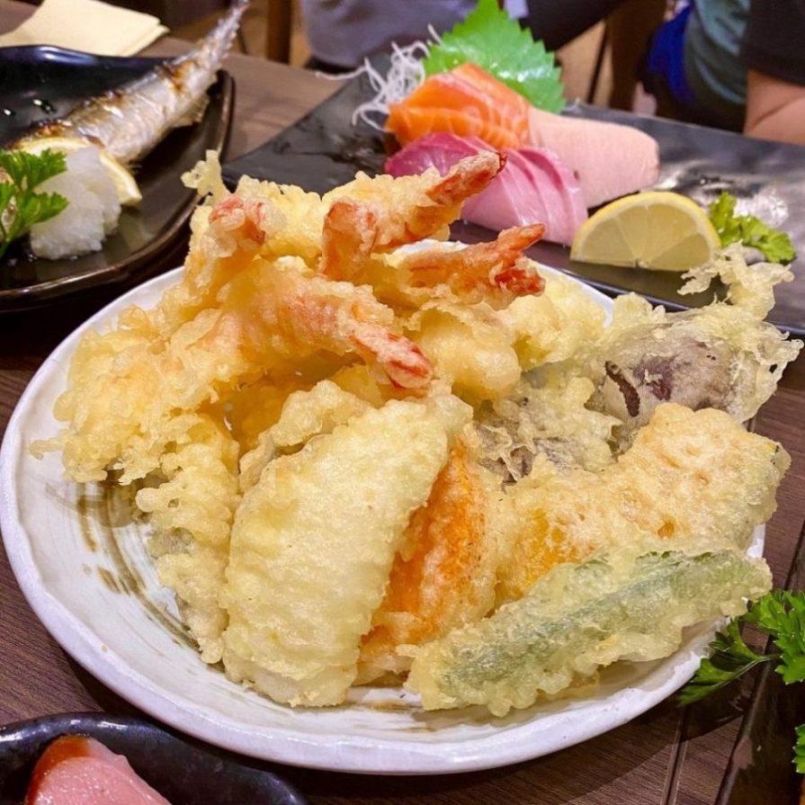 best japanese buffet in singapore_kumo japanese dining