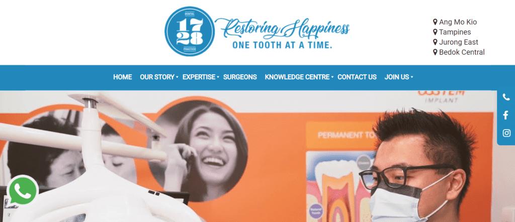 best dental implant in singapore_1728 dental practice