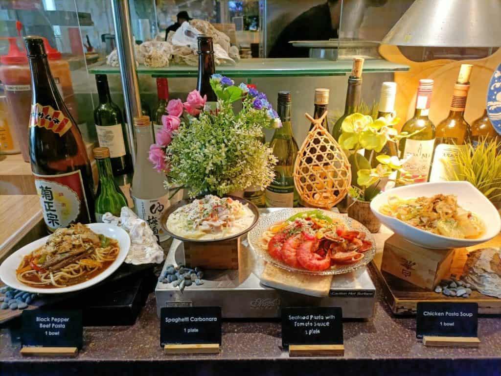 best japanese buffet in singapore_kiseki japanese buffet restaurant