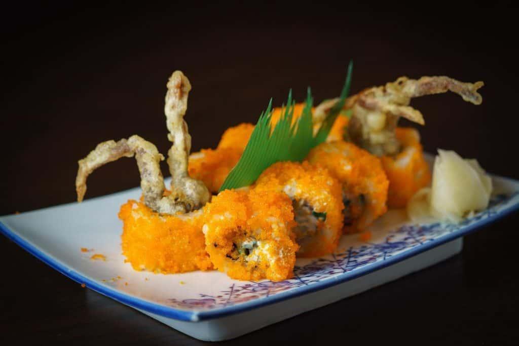 best japanese buffet in singapore_kushi japanese dining