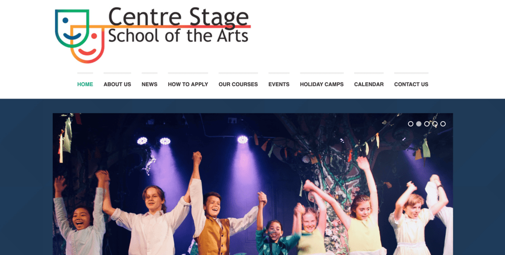 speech and drama classes in Singapore