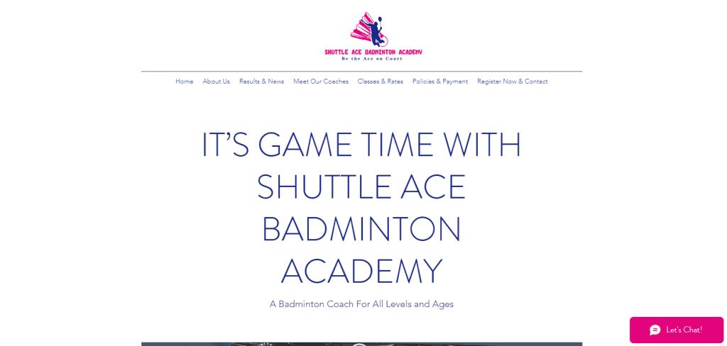 Shuttle-ace-badminton-club