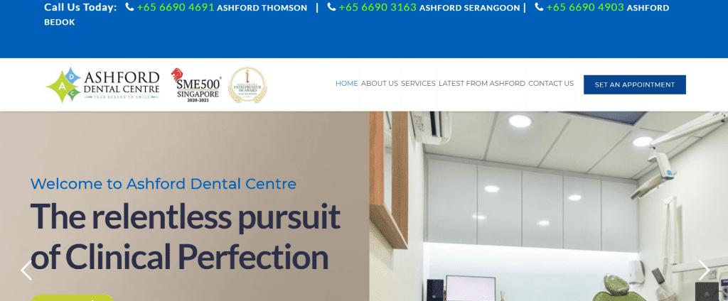 best dental implant in singapore_ashford dental centre