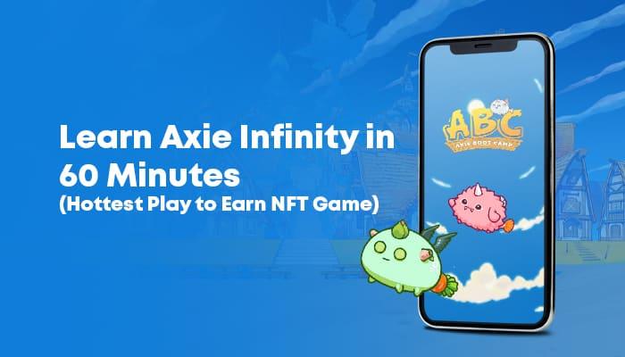 axie infinity course