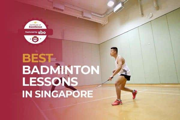 featured image_best badminton lessons in singapore