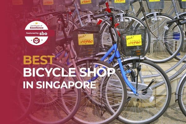 featured image_best bicycle shop in singapore