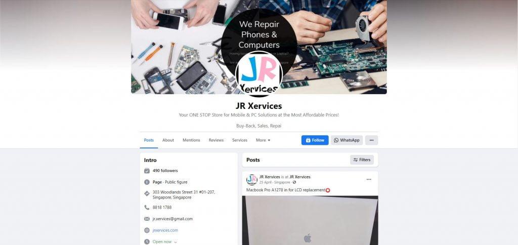 best laptop repair in singapore_jr xervices