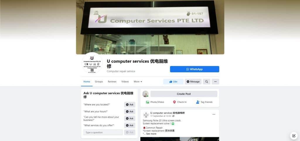best laptop repair in singapore_u computer services