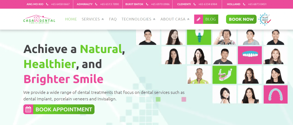best dental implant in singapore_casa dental