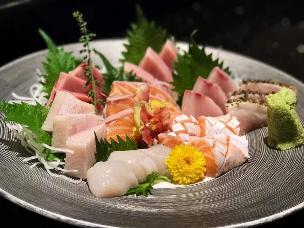 best japanese buffet in singapore_hokkaido sushi