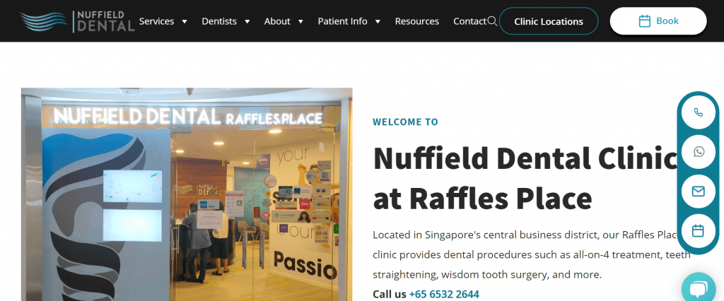 best dental implant in singapore_nuffield dental