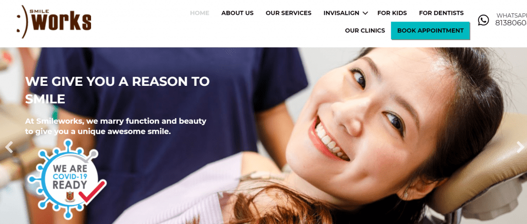 best dental implant in singapore_smileworks dental