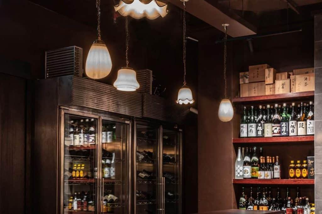 10 Best Sake Bar in Singapore (MOBOMOGA)