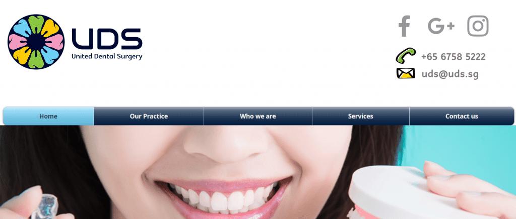 best dental implant in singapore_uds