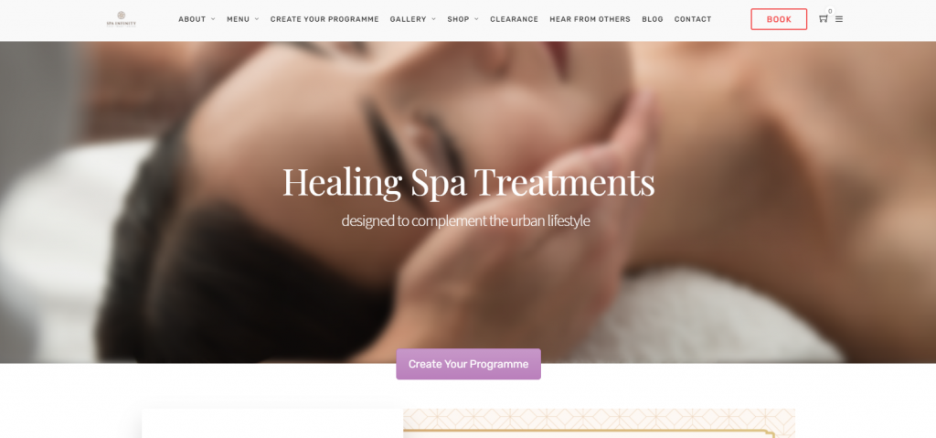 Spa-infinity-best-facial-in-singapore