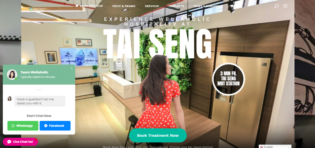 Wellaholic-best-facial-in-singapore