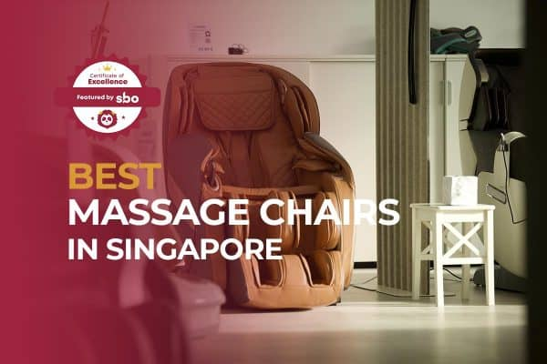 featured image_best massage chairs in singapore