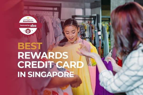 featured image_best rewards credit card in singapore