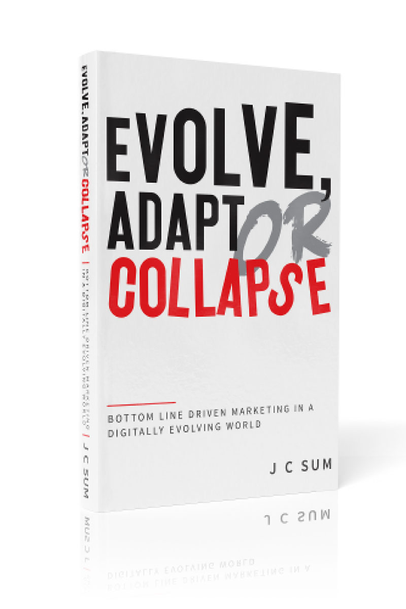 Evolve & Adapt