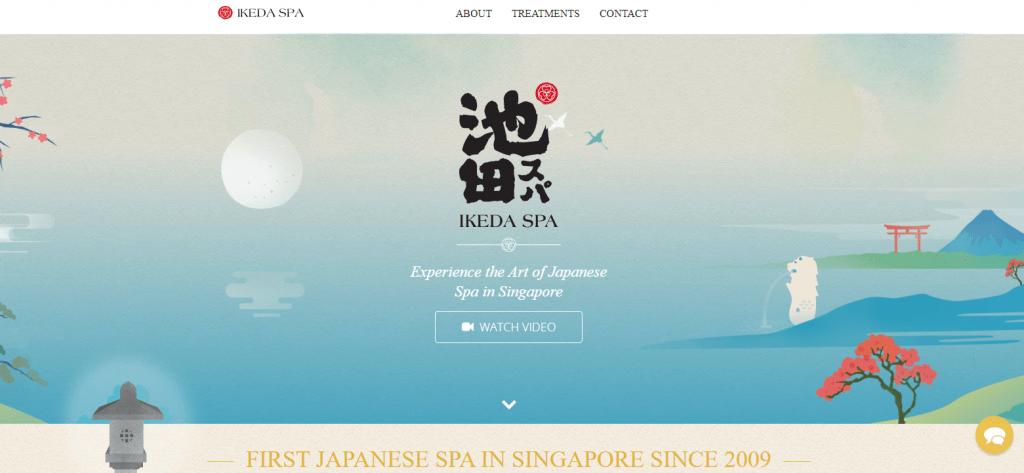 ikeda-spa-best-facial-in-singapore