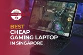 best cheap gaming laptop in singapore