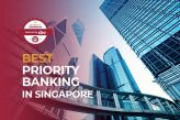 best priority banking in singapore
